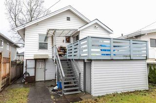 Photo 11: 3951 Parker St in Burnaby: Willingdon Heights House for sale (Burnaby North)  : MLS®# R2233853