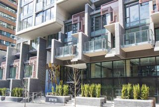"Photo 5: 205 1133 HORNBY Street in Vancouver: Downtown VW Condo for sale in ""Addition"" (Vancouver West)  : MLS®# R2244659"