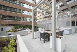 "Photo 17: 205 1133 HORNBY Street in Vancouver: Downtown VW Condo for sale in ""Addition"" (Vancouver West)  : MLS®# R2244659"