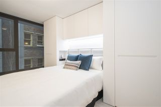 "Photo 12: 205 1133 HORNBY Street in Vancouver: Downtown VW Condo for sale in ""Addition"" (Vancouver West)  : MLS®# R2244659"