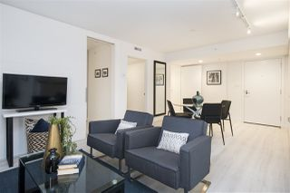 "Photo 8: 205 1133 HORNBY Street in Vancouver: Downtown VW Condo for sale in ""Addition"" (Vancouver West)  : MLS®# R2244659"