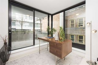 "Photo 10: 205 1133 HORNBY Street in Vancouver: Downtown VW Condo for sale in ""Addition"" (Vancouver West)  : MLS®# R2244659"