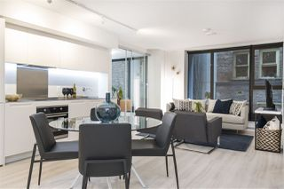 "Photo 6: 205 1133 HORNBY Street in Vancouver: Downtown VW Condo for sale in ""Addition"" (Vancouver West)  : MLS®# R2244659"