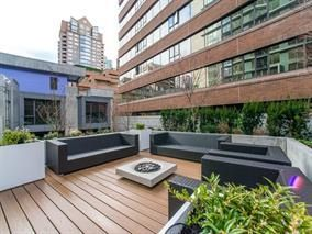 "Photo 20: 205 1133 HORNBY Street in Vancouver: Downtown VW Condo for sale in ""Addition"" (Vancouver West)  : MLS®# R2244659"
