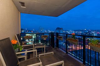 "Photo 3: 1506 813 AGNES Street in New Westminster: Downtown NW Condo for sale in ""NEWS"" : MLS®# R2248661"