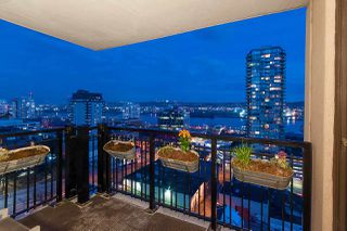 "Photo 4: 1506 813 AGNES Street in New Westminster: Downtown NW Condo for sale in ""NEWS"" : MLS®# R2248661"