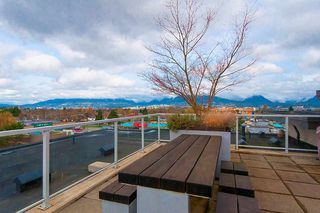 "Photo 11: 307 2888 E 2ND Avenue in Vancouver: Renfrew VE Condo for sale in ""SESAME"" (Vancouver East)  : MLS®# R2254911"