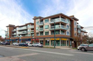 "Photo 12: 307 2888 E 2ND Avenue in Vancouver: Renfrew VE Condo for sale in ""SESAME"" (Vancouver East)  : MLS®# R2254911"