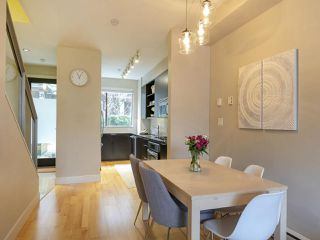 Photo 6: 3782 COMMERCIAL STREET in Vancouver: Victoria VE Townhouse for sale (Vancouver East)  : MLS®# R2258511