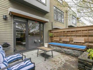 Photo 16: 3782 COMMERCIAL STREET in Vancouver: Victoria VE Townhouse for sale (Vancouver East)  : MLS®# R2258511