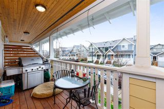 """Photo 12: 220 CAMATA Street in New Westminster: Queensborough Townhouse for sale in """"Canoe"""" : MLS®# R2261898"""