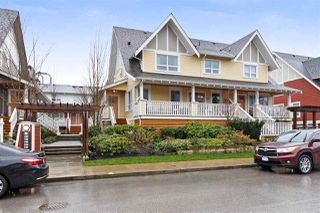 """Photo 14: 220 CAMATA Street in New Westminster: Queensborough Townhouse for sale in """"Canoe"""" : MLS®# R2261898"""