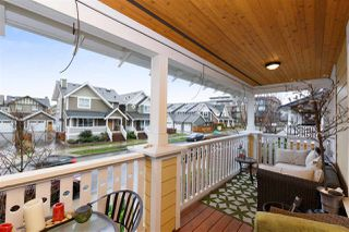 """Photo 11: 220 CAMATA Street in New Westminster: Queensborough Townhouse for sale in """"Canoe"""" : MLS®# R2261898"""
