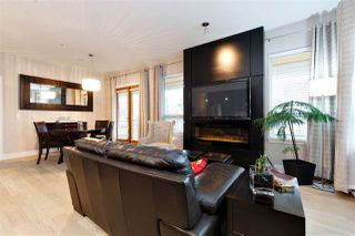 """Photo 2: 220 CAMATA Street in New Westminster: Queensborough Townhouse for sale in """"Canoe"""" : MLS®# R2261898"""