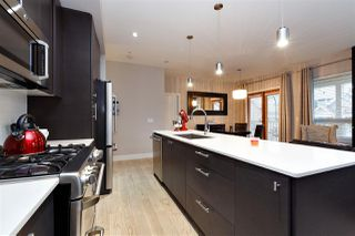 """Photo 4: 220 CAMATA Street in New Westminster: Queensborough Townhouse for sale in """"Canoe"""" : MLS®# R2261898"""