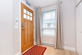 """Photo 10: 220 CAMATA Street in New Westminster: Queensborough Townhouse for sale in """"Canoe"""" : MLS®# R2261898"""