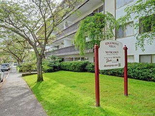 Photo 20: 105 909 Pendergast St in VICTORIA: Vi Fairfield West Condo Apartment for sale (Victoria)  : MLS®# 785839