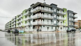 Photo 1: 329 20 Seton Park SE in Calgary: Seton Condo for sale : MLS®# C4185243