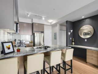 "Photo 5: 209 6440 194 Street in Surrey: Clayton Condo for sale in ""WATERSTONE"" (Cloverdale)  : MLS®# R2270784"