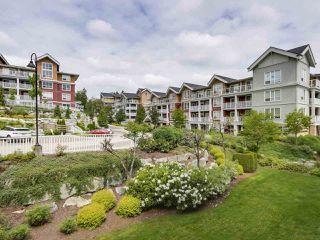 "Photo 12: 209 6440 194 Street in Surrey: Clayton Condo for sale in ""WATERSTONE"" (Cloverdale)  : MLS®# R2270784"