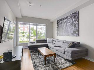 "Photo 2: 209 6440 194 Street in Surrey: Clayton Condo for sale in ""WATERSTONE"" (Cloverdale)  : MLS®# R2270784"