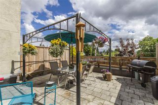 Photo 15: 114 836 TWELFTH Street in New Westminster: West End NW Condo for sale : MLS®# R2274082