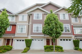 """Main Photo: 36 19455 65 Avenue in Surrey: Clayton Townhouse for sale in """"TWO BLUE"""" (Cloverdale)  : MLS®# R2279555"""