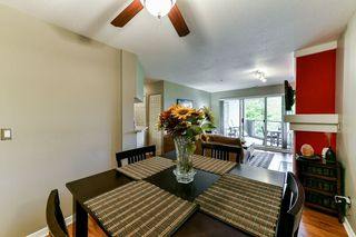 "Photo 6: 412 20110 MICHAUD Crescent in Langley: Langley City Condo for sale in ""REGENCY TERRACE"" : MLS®# R2288617"