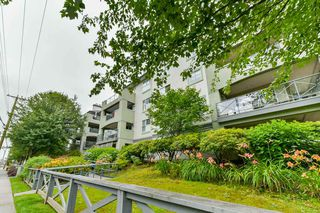 "Photo 20: 412 20110 MICHAUD Crescent in Langley: Langley City Condo for sale in ""REGENCY TERRACE"" : MLS®# R2288617"