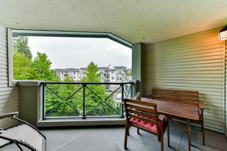 "Photo 13: 412 20110 MICHAUD Crescent in Langley: Langley City Condo for sale in ""REGENCY TERRACE"" : MLS®# R2288617"