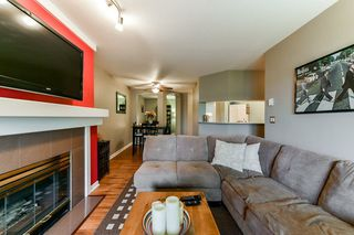 "Photo 5: 412 20110 MICHAUD Crescent in Langley: Langley City Condo for sale in ""REGENCY TERRACE"" : MLS®# R2288617"