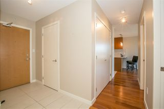 Photo 3: 1203 1185 THE HIGH Street in Coquitlam: North Coquitlam Condo for sale : MLS®# R2289690