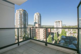 Photo 16: 1203 1185 THE HIGH Street in Coquitlam: North Coquitlam Condo for sale : MLS®# R2289690