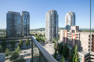 Photo 12: 1203 1185 THE HIGH Street in Coquitlam: North Coquitlam Condo for sale : MLS®# R2289690