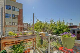 Photo 6: 305 1721 Quadra St in VICTORIA: Vi Central Park Condo Apartment for sale (Victoria)  : MLS®# 793599