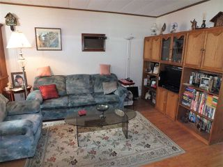"Photo 7: 27 65367 KAWKAWA LAKE Road in Hope: Hope Kawkawa Lake Manufactured Home for sale in ""CRYSTAL RIVER COURT"" : MLS®# R2292473"