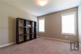 Photo 16: 15 850 John Bruce Road in Winnipeg: Royalwood Condominium for sale (2J)  : MLS®# 1817491