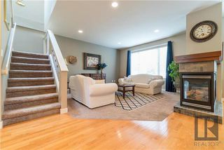 Photo 4: 15 850 John Bruce Road in Winnipeg: Royalwood Condominium for sale (2J)  : MLS®# 1817491