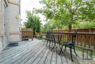 Photo 19: 15 850 John Bruce Road in Winnipeg: Royalwood Condominium for sale (2J)  : MLS®# 1817491