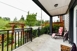 Photo 19: 31 6378 142 Street in Surrey: Sullivan Station Townhouse for sale : MLS®# R2294630