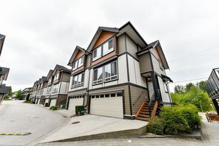 Photo 2: 31 6378 142 Street in Surrey: Sullivan Station Townhouse for sale : MLS®# R2294630