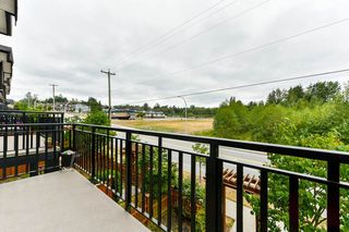 Photo 18: 31 6378 142 Street in Surrey: Sullivan Station Townhouse for sale : MLS®# R2294630