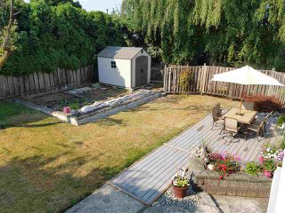 "Photo 17: 11065 SWAN Crescent in Surrey: Bolivar Heights House for sale in ""birdland"" (North Surrey)  : MLS®# R2300168"