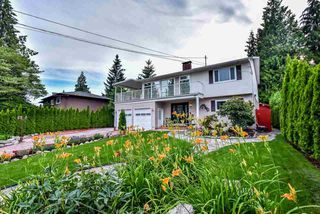 Photo 2: 1538 EASTERN Drive in Port Coquitlam: Mary Hill House for sale : MLS®# R2305026