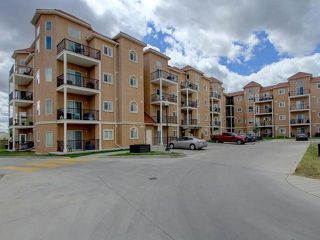 Main Photo: 118 13835 155 Avenue in Edmonton: Zone 27 Condo for sale : MLS®# E4129535