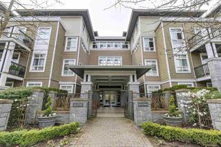 "Main Photo: 412 6279 EAGLES Drive in Vancouver: University VW Condo for sale in ""REFLECTIONS"" (Vancouver West)  : MLS®# R2308168"