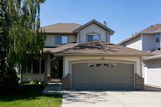 Main Photo: 12716 HUDSON Way in Edmonton: Zone 27 House for sale : MLS®# E4130898