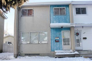 Main Photo: 13223 85 Street in Edmonton: Zone 02 Attached Home for sale : MLS®# E4131724