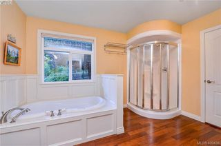 Photo 7: 4520 Markham Street in VICTORIA: SW Beaver Lake Single Family Detached for sale (Saanich West)  : MLS®# 400436