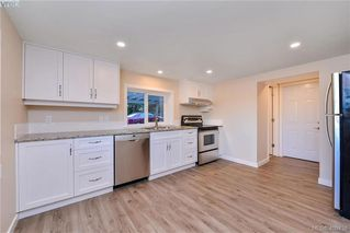 Photo 9: 4520 Markham Street in VICTORIA: SW Beaver Lake Single Family Detached for sale (Saanich West)  : MLS®# 400436
